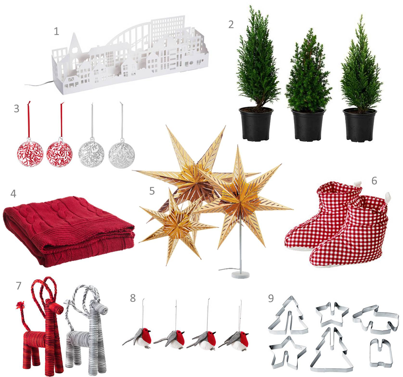 christmas decoration ideas from around the world desktop pc 39 s amd. Black Bedroom Furniture Sets. Home Design Ideas