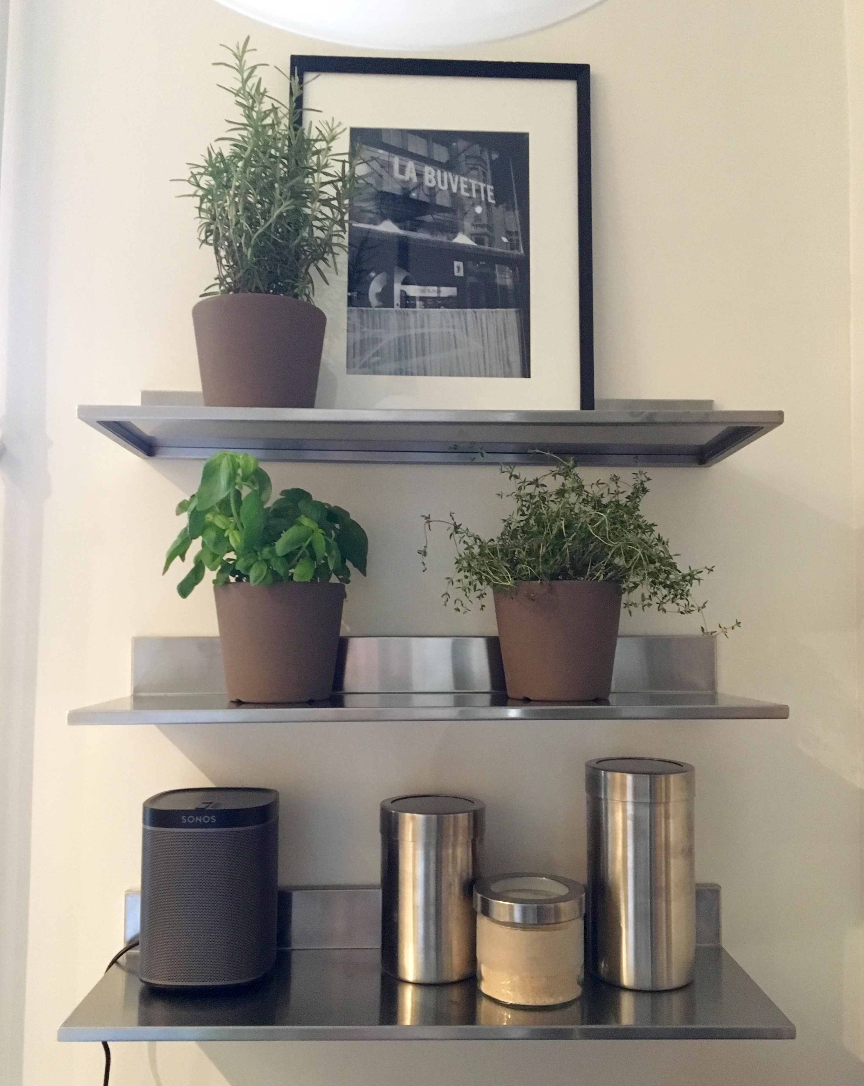 Indoor Herb Garden Ideas To Make A Home