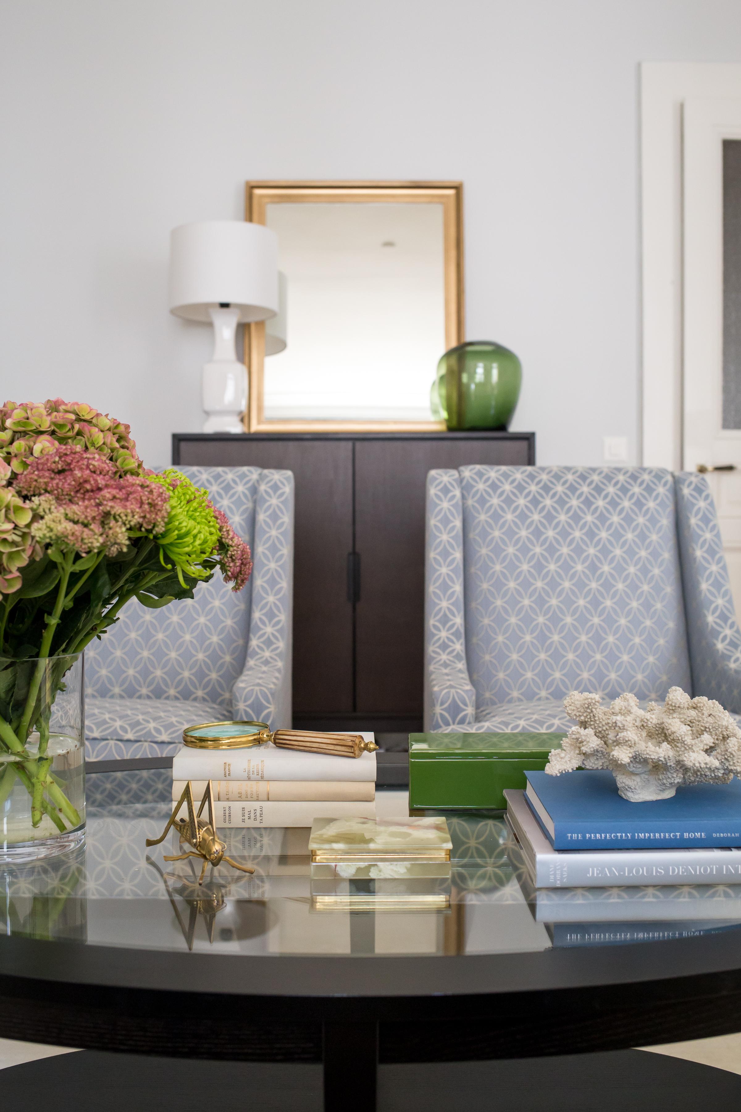 Interior Design To Make A Home