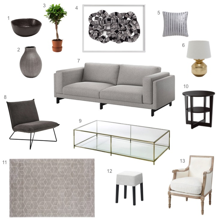 Serene living room Design tips to steal To Make A Home